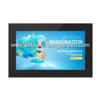 Wall Mounted Outdoor Digital Signage Air Conditional Cooling System Wifi Remote Control Manufactures