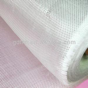 China Fiberglass cloth/ fabric/E-glass woven roving fiberglass fabric Glass fiber fabric on sale