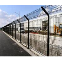 Wire Mesh Fence - 04 Manufactures
