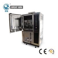 Ozone Aging Environmental Test Chamber For Crack - Resistant Rubber Manufactures