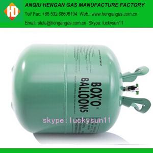 balloon helium gas Manufactures