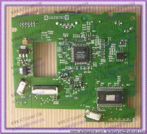 Xbox360 Lite on DG-16D4S 9504 PCB Xbox360 repair parts Manufactures