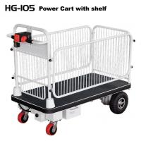 Hand Trolley (HG-105) Manufactures