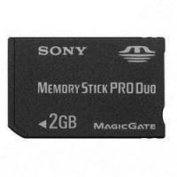 China SONY Memory Stick PRO Duo (2GB) on sale