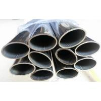 Q195, Q215, Q235, SPHC, SPCC, 08Yu, 08Al round / Ellipse Welded Steel Pipes / Pipe Manufactures