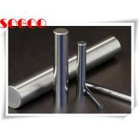 Alloy 602 CA Nickel Alloy Round Bar UNS N06025 High Purity Carburization Resistance Manufactures