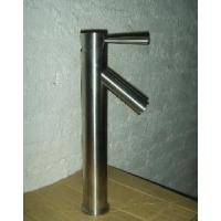Stainless Basin Faucet (RW-3006) Manufactures