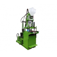China 15 Ton Vertical Hydraulic Plastic Injection Molding Machine For USB on sale
