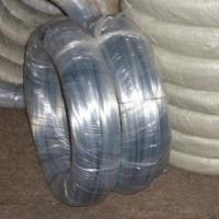 Electro or hot dipped Galvanized Wire with best price ( factory) Manufactures