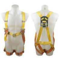 Safety Harness - 3 D Ring, Model# DHQS015 Manufactures
