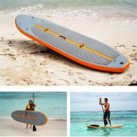 2014 Solstice Inflatable Stand-up Paddle Board Manufactures