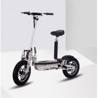China Mobility Scooters Folding EVO Scooters 1000Watts 36V Speed 30Km/H Two Wheel Self Balancing Electric Scooter on sale