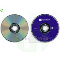 Activated Online Working Lifetime Windows 10 Pro OEM Spanish Version DVD + Key Sticker Manufactures