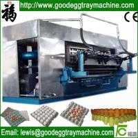 Egg Tray Forming Machine Manufactures