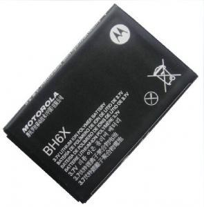 China Original /OEM Motorola BH6X for Motorola MB860 ATRIX 4G Motorola BH6X on sale