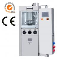 ZP Tooling Standard Laboratory Tablet Press , Mini Tablet Press Machine With EU Or TSM Punch Dies Manufactures