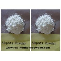 99% SARMs Raw Powder SR9011 For Muscle Growth Manufactures