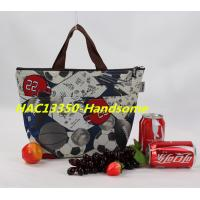 Cheap 1 dollar 6 cans cooler bag for wholesale -HAC13350 Manufactures