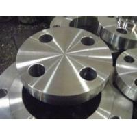 Forged Stainless Steel Spectacle Blind Flange EN DIN BS JIS ANSI B16.5 Standard Manufactures