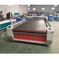 Width 3500 Mm Non Woven Roll To Sheet Cutting Machine With Surface Anticorrosive Processing Manufactures