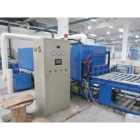 Building Moulding Wall Panel Making Machine with 1000 Sheets Production Capacity Manufactures