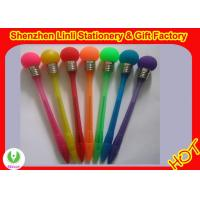 Promotional foldable LED Customized Funny toy lights pens  Manufactures