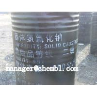 Caustic Soda Solid 99% Manufactures
