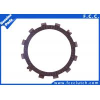 FCC Motorcycle Transmission Clutch Plate Suzuki GS125 21441-13A20-000 Manufactures