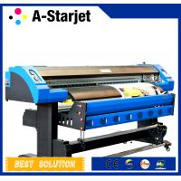 Cmyk Dx5 Eco Solvent Printer Rip Software Large Format Photo Printer Manufactures