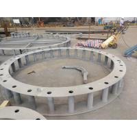 Resident Pressure Vessel Inspection , Coating and Welding Inspection Services Manufactures