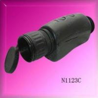 2x New Popular Black Night Vision Goggles Device 100-150m Manufactures