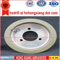 diamond concrete shaping wheel Manufactures