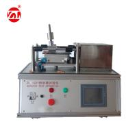 IEC 60335-1 Scratch Resistance Tester Furniture Testing Machine With PLC Touch Screen Control Manufactures