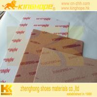 Quality waterproof paper insole board for sale