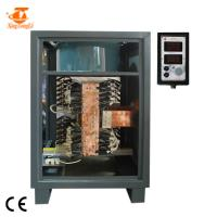 China 36V 1500A Titanium Anodizing Power Supply , Constant Voltage Anodising Rectifier on sale