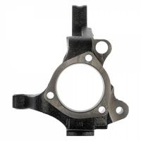China Wheel Bearing Housing Cast Iron Steering Knuckle  for Suspension and Steering System on sale