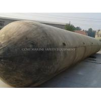 Ship/boat marine airbag for ship launching Manufactures