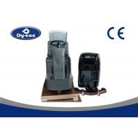 Dycon Medium Size Driving Sistem 24V 100L Recovery Tank  Floor Scrubber Dryer Machine Manufactures