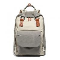 China Reusable Nylon Waterproof Business Backpack For 15.6 Inch Laptop on sale