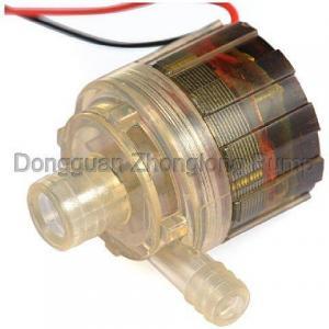 25-02 Brushless DC Mini Water Pump Manufactures
