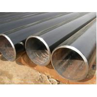 ASTM A269 A268 Stainless Steel Welded Pipe TP439 88.25MM X 1.65MM Manufactures
