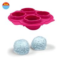 Grass Fun Ice Cube Trays Manufactures