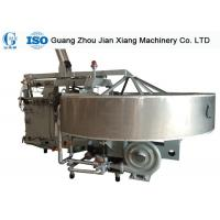 Full Automatic Egg Roll Making Machine , Ice Cream Cone Biscuit Making Machine TT25 Manufactures