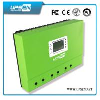 12V/24V/36V/48V System Auto Recognize MPPT Solar Ontroller for Easy Control Manufactures