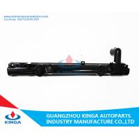 China Diameter 35mm Radiator Plastic Tank Replacement For MITSUBISHI PICKUP L200 2.5D 4D56 on sale