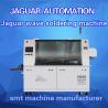 Buy cheap Economic Manufacturing Machines PCB Making Wave Soldering Machine JAGUAR N250 from wholesalers