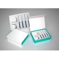 New packaging box 35%cp teeth whitening kits Manufactures