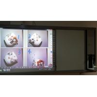 Finger touch digital Interactive whiteboard system for smart learning double sides design Manufactures