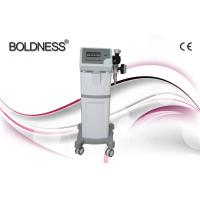 Medical Body Vacuum Suction Machine Anti Cellulite With Meridian Massage Brush Manufactures