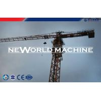 Quality 10 Ton TC6518 heavy duty Construction Tower hoist Self Erecting 400 - 3000KN.M for sale